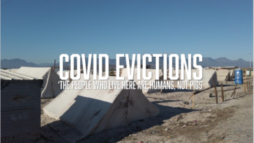 COVID EVICTIONS | 2020