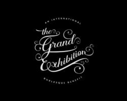 The Grand Exhibition - 2019 video