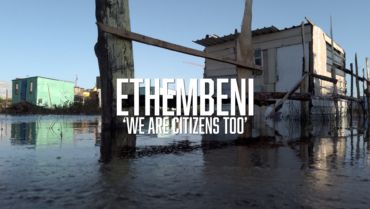ETHEMBENI | WE ARE CITIZENS TOO | 2020